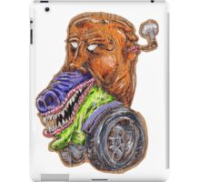 Monstertruck iPad Case/Skin