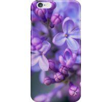 Lilac Dream iPhone Case/Skin