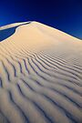 Lancelin Sand Dune  by EOS20