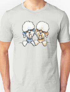 A Dandie Pair T-Shirt
