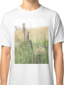 Any place for nesting Classic T-Shirt