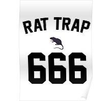 Rat Trap 666 Poster