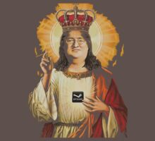 Our Lord Gaben T-Shirt by MasterCasual