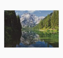 Lake Braies Kids Clothes