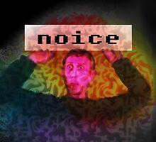 noice meme m8 by r4gn0r0kxxx