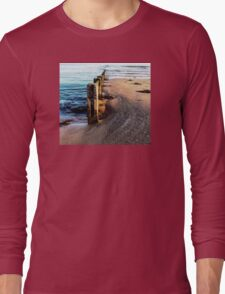 Shifting Sands of Time Long Sleeve T-Shirt