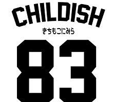 Childish by Jvckal