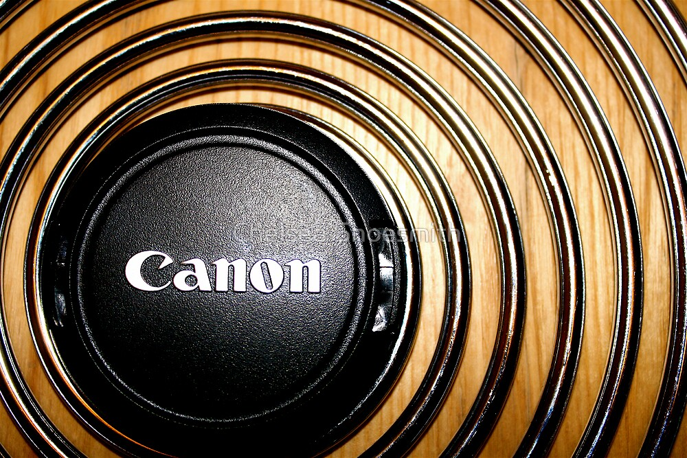 canon by Chelsea Shoesmith
