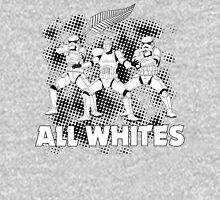 All Whites T-Shirt