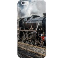 The Hadrian iPhone Case/Skin