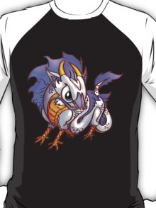 River Dragon Chibi T-Shirt