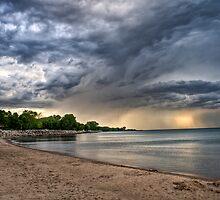 Stormaker by C-Willis