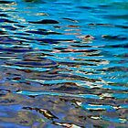 Colours of Water by Honor Kyne
