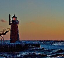 South Haven Michigan by Josh Myers