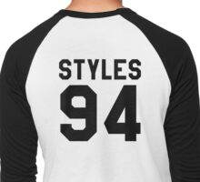 STYLES 94 jersey Men's Baseball ¾ T-Shirt