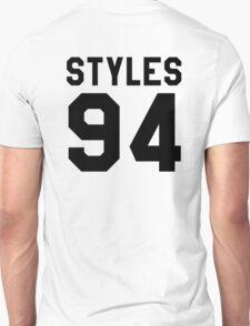 STYLES 94 jersey Unisex T-Shirt