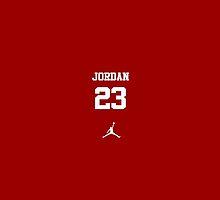 jordan23 by hkamil