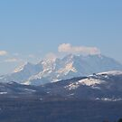 Monte Rosa 1 by ShelleyB