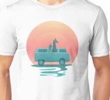 Here comes the summer Unisex T-Shirt