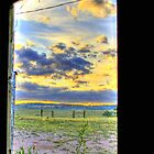 Side window to life by Rase Littlefield