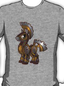 Steampunk Pony T-Shirt