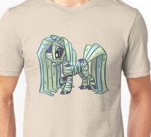Mummy Pony Unisex T-Shirt
