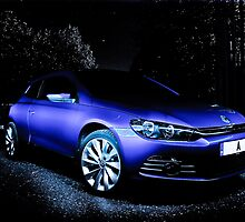 Scirocco by Marc Bowyer-Briggs