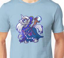 Sorcerer Pony Unisex T-Shirt