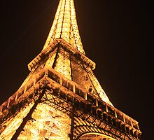eifel tower new years day 2009 by anfa77