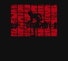 Running Spike Spiegel Unisex T-Shirt