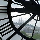Paris.  From the Gare D&#x27;Orsay museum by georgevye