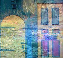 I Am The   Door  !!    by fiat777