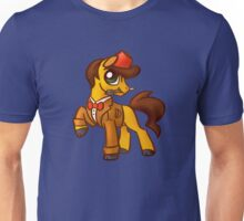 11th Dr. Whooves Unisex T-Shirt