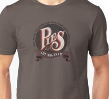 The Wiganer, pies, rugby, reet,  Unisex T-Shirt