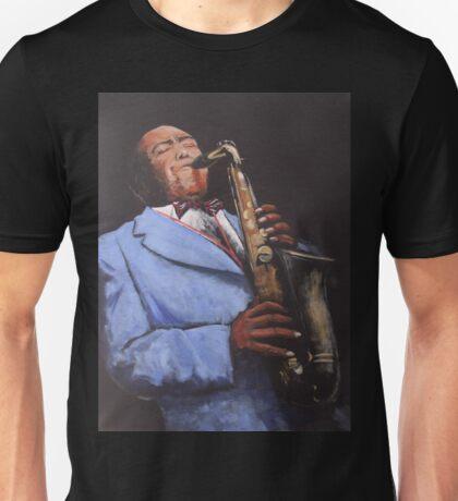 Charlie Parker Unisex T-Shirt