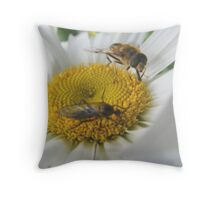Brothely Love Throw Pillow