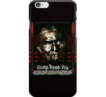 Geronimo Ghost iPhone Case/Skin