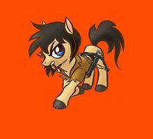 Walking Dead Pony Fighter Unisex T-Shirt