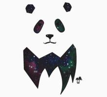 Pandas, We Have Space Kids Clothes