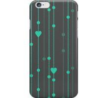 threads of fate iPhone Case/Skin