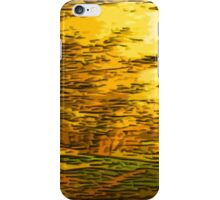 Picture 2015063 Justin Beck sunset in the Forest iPhone Case/Skin