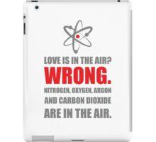The love paradox. iPad Case/Skin