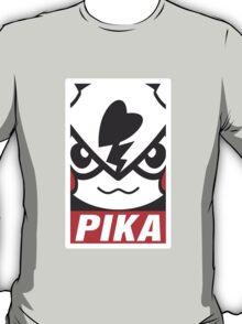 PIKA -OBEY- T-Shirt
