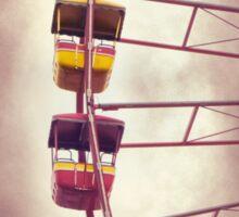 Cedar Point - Giant Wheel Sticker
