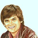 Walk right back! Phil Everly by Margaret Sanderson