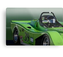 SCCA Racecar SRF Metal Print