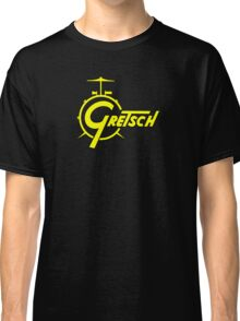 Gretsch Drums Classic T-Shirt