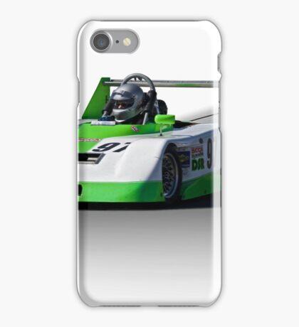 2007 Ladendorf 07D DSR Racecar iPhone Case/Skin