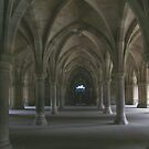 Cloisters by ElsT