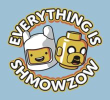 Everything Is Shmowzow ! Kids Clothes